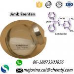 Ambrisentan treatment of pulmonary hypertension hypertension Pharmaceutical Grade Ambrisentan CAS:177036-94-1