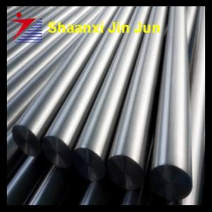 China surgical implant titanium rods on sale