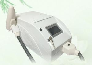 China Portable Nd Yag Laser Tattoo Removal Machine / Laser Carbon Peeling Machine on sale