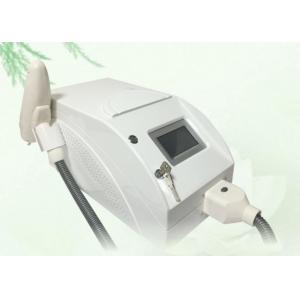 China Portable Nd Yag Laser Tattoo Removal Machine / Laser Carbon Peeling Machine on sale