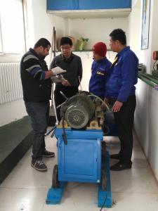 China Le laminoir de fil de Rebar a pu adapter aux besoins du client on sale