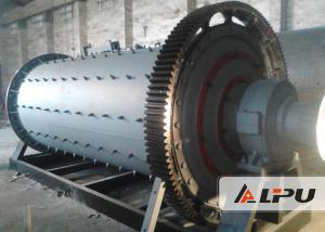 China Long Working Life Cement Grinding Ball Mill Mining Cement Industry Use on sale
