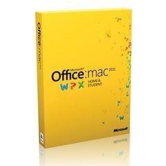 Quality Software Suite Office For Mac License 2011 For Home And Student Retail Box for sale