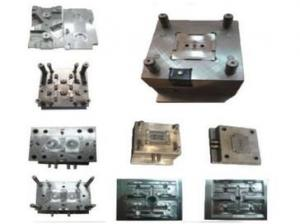 China Professional Metal Powder Injection Molding  Well Equipped 0.002mm Accuracy on sale