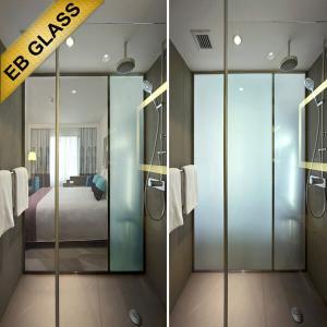 China Electrochromic Window Film Buy EB GLASS on sale