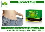 Controle a perda de peso gorda do feijão de café do verde do queimador do apetite para bebidas do emagrecimento