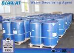 Water Treatment Chemicals Color Remove  50% De-coloring Agent of Textile Decoloring Aid