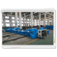 200 Ton Heavy Duty Wind Tower Welding Parts Tower Transport Cart