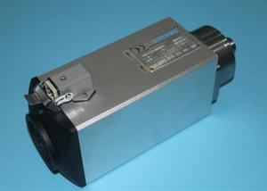 China High Rotational Speed Air Cooled Spindle Motor With Extruded Aluminum Bars ES2835-24 on sale