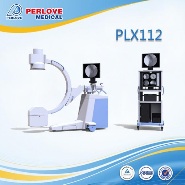 Digital fluoroscopy X ray C-arm machine PLX112 for sale – C