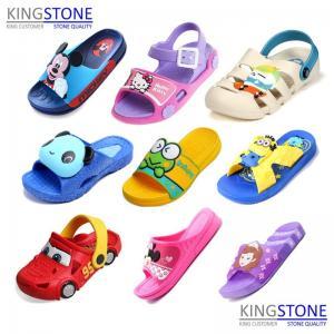 Dongguan Kingstone PVC Slippers Shoes Making Machine