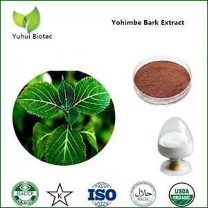 China yohimbe herbal supplement,yohimbine hcl powder,yohimbe male enhancement on sale