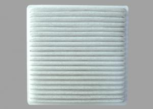 China 30 * 213 * 193 TOYOTA Air Conditioning Filter Element 87139-YZZ08 on sale