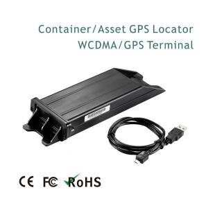 China IP67 Waterproof GPS Vehicle Tracker, Long Battery 3G GPS Tracker for Container / Asset on sale