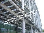 製造される高層建築の低層の多階の鋼鉄建物およびアパート