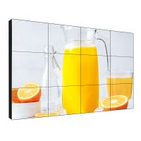 China High Definition Lcd Video Wall 46 Inch Large Viewing Angle Samsung Panel on sale