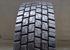 China Block Pattern Highway Truck Tires Natural Rubber Materials 295/80R22.5 on sale