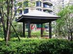 Prefabricated Outdoor Patio Gazebo , Durable Backyard Gazebo Kits Environmental Friendly