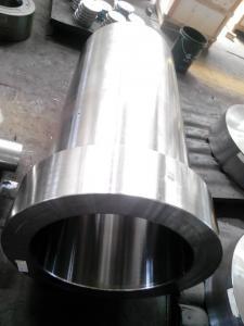 China L'estampillage en métal de laminoir de fil de pièces de pièces forgéees en métal ouvert meurent produit de forge on sale