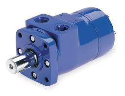 China Vickers Hydraulic Motor on sale