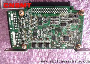China YSM20R Head Servo Card Smt Yamaha Spare Parts Cnsmt KMK-M5802-491 KLA-M5890-073 KLA-M5810-462 on sale