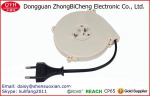 China 2014 New Product 1.6M Electric Retractable Power Cable on sale