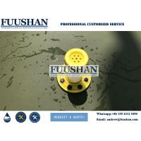 Fuushan Super Quality Collapsible PVC Water Bladder Tank Plastic Tarpaulin Water Pillow Tank