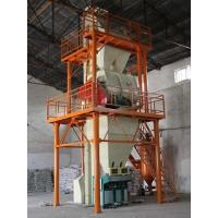 hot sale 10t/h dry mortar production line