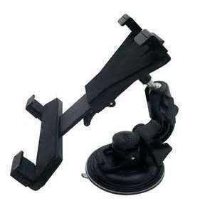 China CUSTOM Universal multifunctional car back seat headrest mount holder for tablet pc on sale
