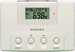 China CO2, Temperate, Humidity Controller for Greenhouse on sale