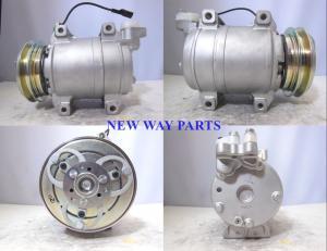 506012 2281 8980009881 valeo dks15d 4jj1 engine compressor for sale
