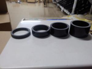 Quality 30g Carbon MTB  and Road Bike Spacer Carbon Components 3k / UD Matte or Gloss Finish for sale
