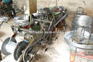 China Barbed Wire Machine (TYA-52) on sale