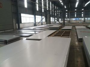 China 254SMO(00cr20ni18mo6cun)(1.4547) Stainless Steel Sheet / Plate , 1.4547 Plate/EN 1.4547 on sale