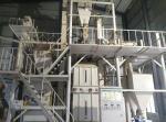 3th Aqua Feed Pellet Production Line Wood Pellet Maker