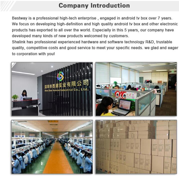 Shenzhen Bestway Technology Co ,Ltd - maggieiptv