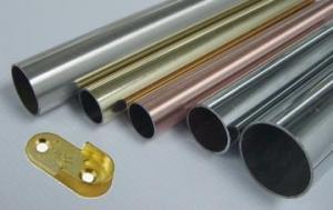Bon Quality Brass Closet Rod For Sale