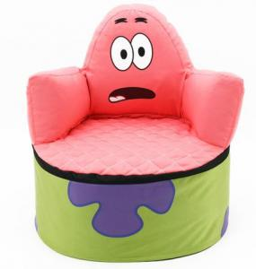 ... Quality Kids Personalized Bean Bags , Kids Cartoon Beanbag For Sale ...