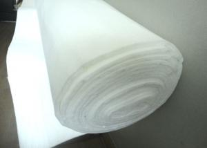 China Polyester Nonwoven Needle Felt Dust Filter Cloth Industrial filter cloth 4mm thickness ISO on sale