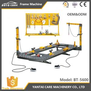 China BT-5600 Auto Body Frame Machine/Car Bench for sale on sale