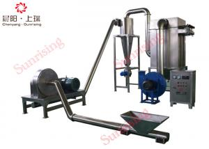 China Baby cereals grain processing rice powder machine full automatic on sale