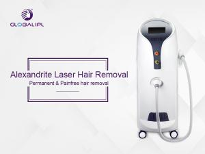 China Big Spot Size Diode Laser Hair Removal Machine Painless Ipl Skin Rejuvenation on sale