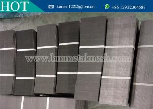 China Extruder Screen Mesh Filtration Disc in processing plastic on sale