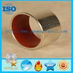 El buje de DU/DX, DU Oilless Bushing, bronce del Teflon de DU/DX endurece el buje de acero, piezas de automóvil de Sleeve Du Bushing For