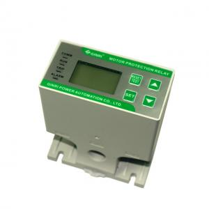 China GINRI MDB-501Z Voltage Current Phase Monitor Earth Fault Overload Control Digital Motor Protection Relay on sale