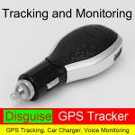 Real Time Car Charger GPS Tracker With 850/900/1800/1900MHz GSM Frequency