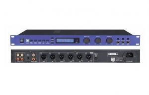 China Pre - AMPL Custom Audio Amplifiers For Karaoke Conference Rooms Stages on sale