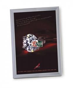 China Snap Frame Light Box on sale