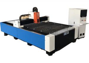 China 1000w 3015 IPG Laser CNC Metal Cutting Machines High Speed Customized Voltage on sale