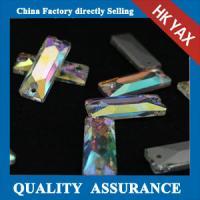 China F0515 sew on rhinestones,rhinestone beads sew on,sew on crystal rhinestone on sale